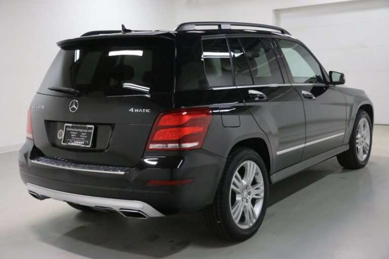 98 New 2019 Mercedes GLK Spesification