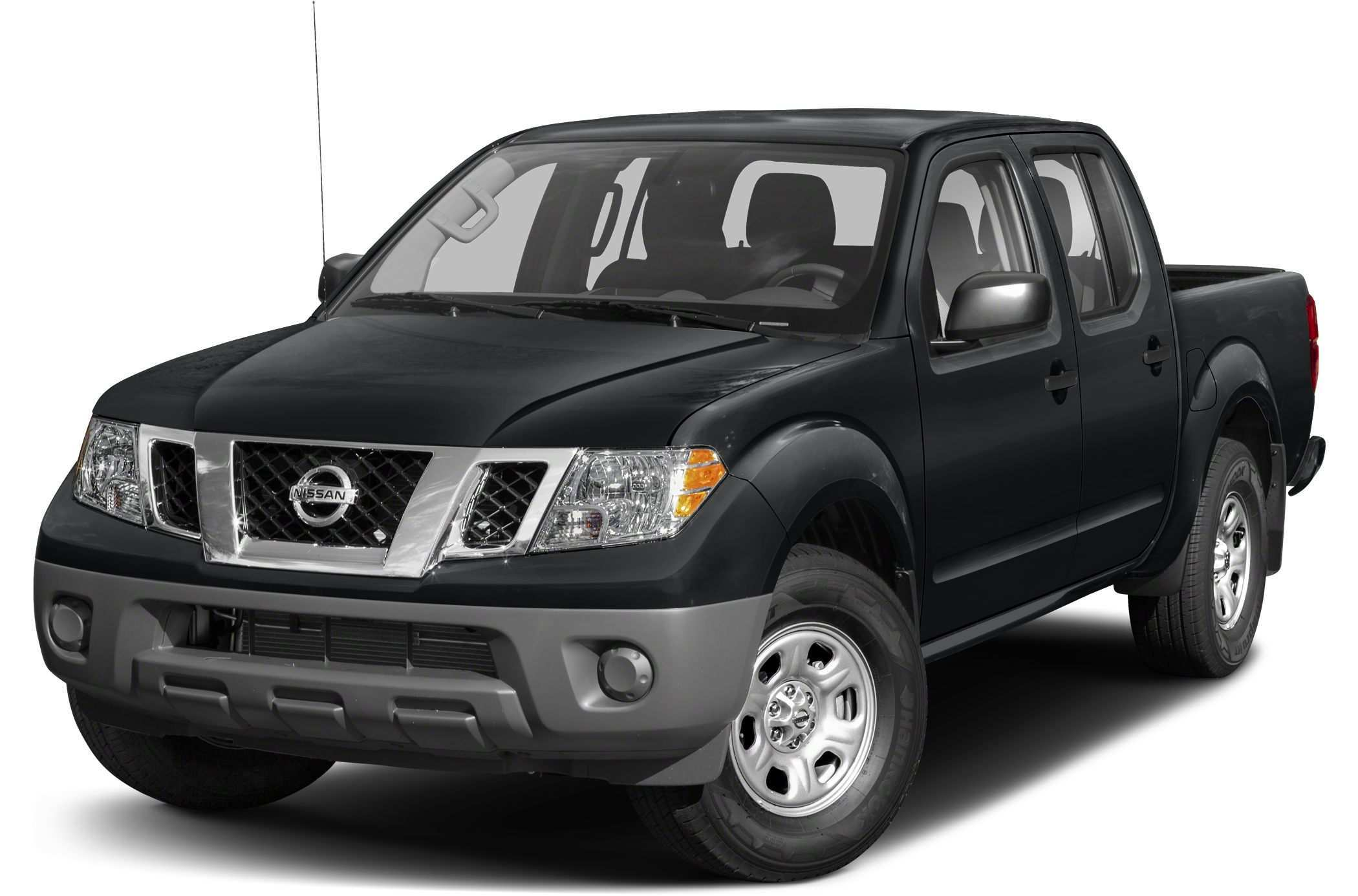 98 New 2019 Nissan Frontier Configurations