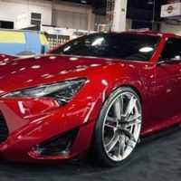 98 New 2019 Scion FR S Performance And New Engine
