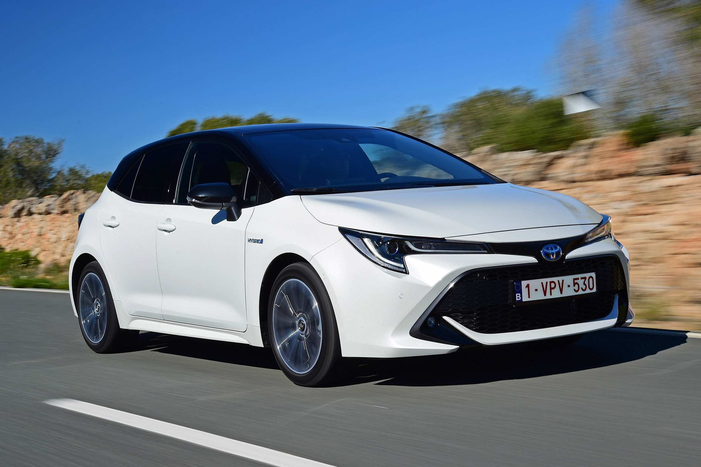 98 New 2019 Toyota Avensis Spesification