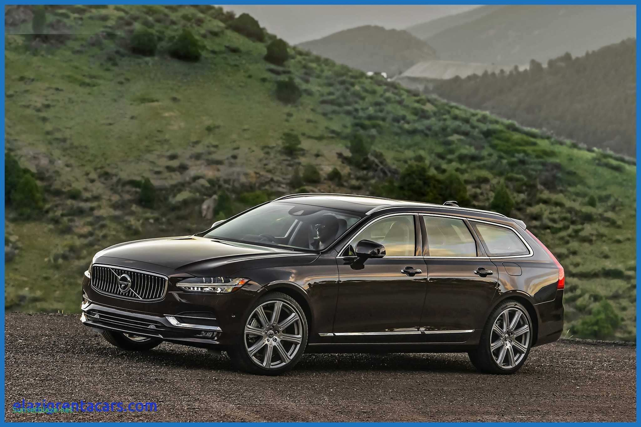 98 New 2019 Volvo Xc70 Wagon Picture