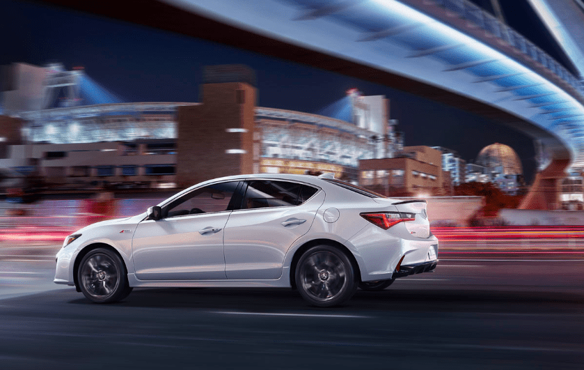 98 New 2020 Acura ILX Release Date