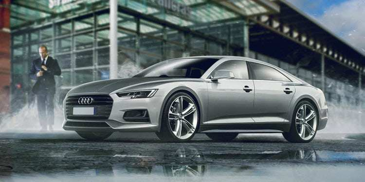 98 New 2020 All Audi A9 Release