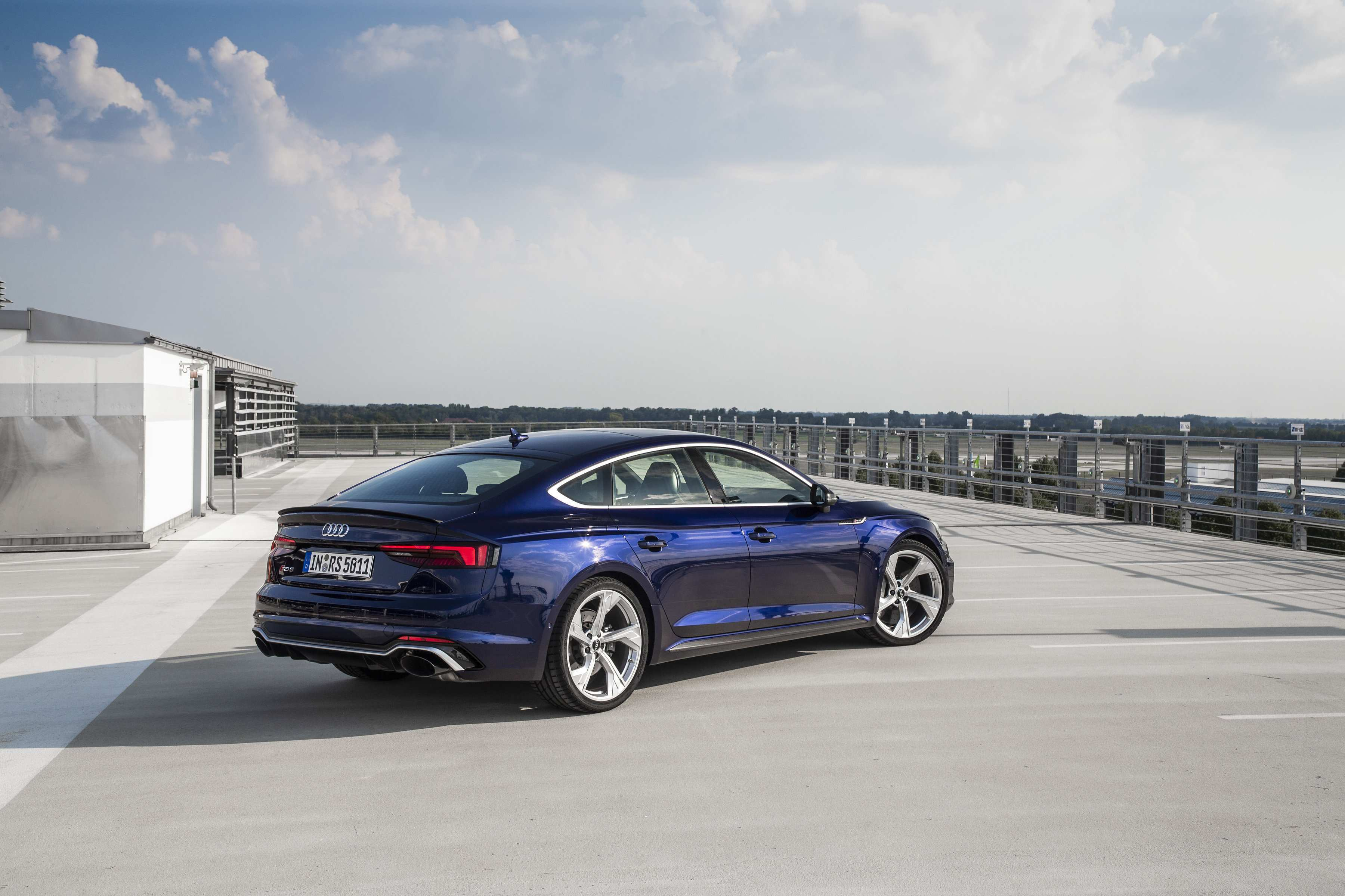 98 New 2020 Audi Rs5 First Drive
