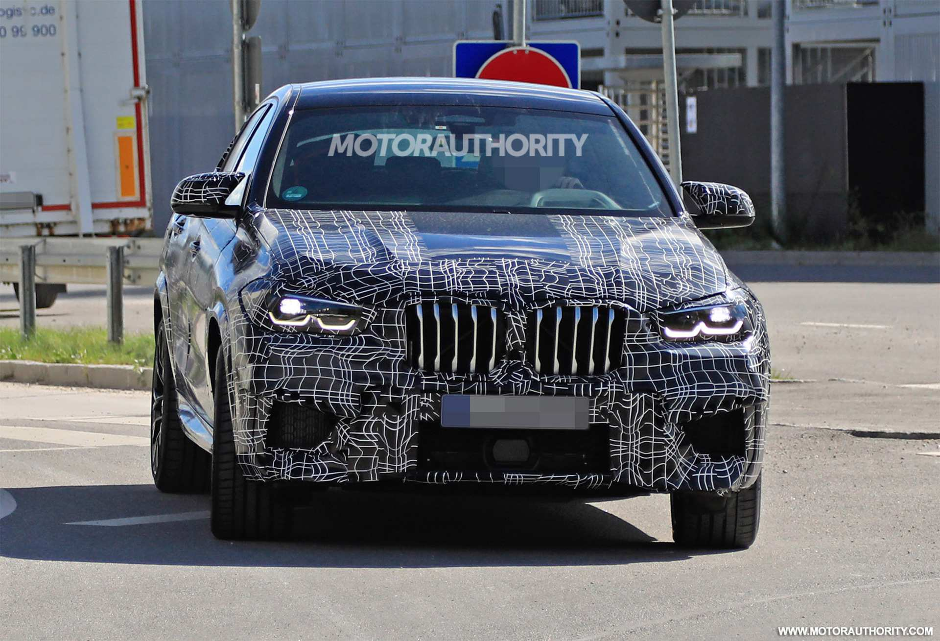 98 New 2020 BMW X6 Performance And New Engine