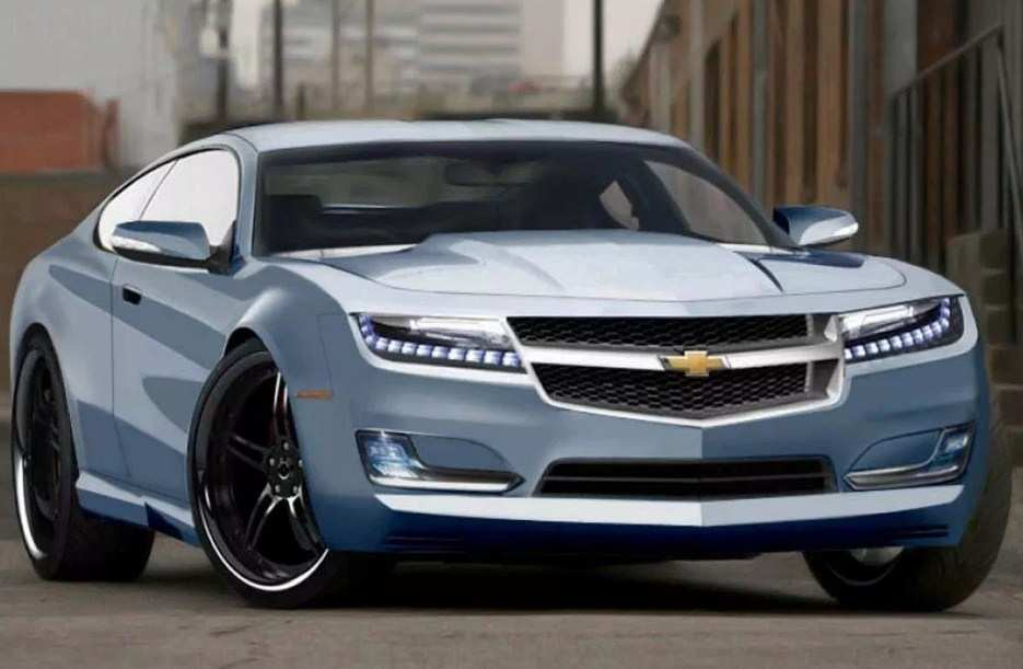 98 New 2020 Chevelle Ss New Concept