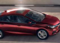 98 New 2020 Chevy Cruze Release