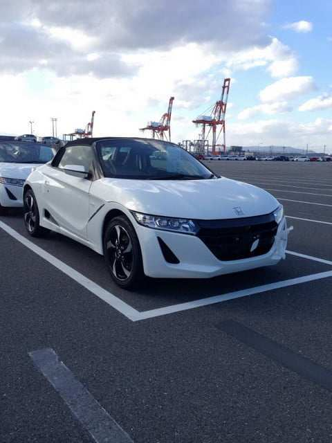 98 New 2020 Honda S660 Engine