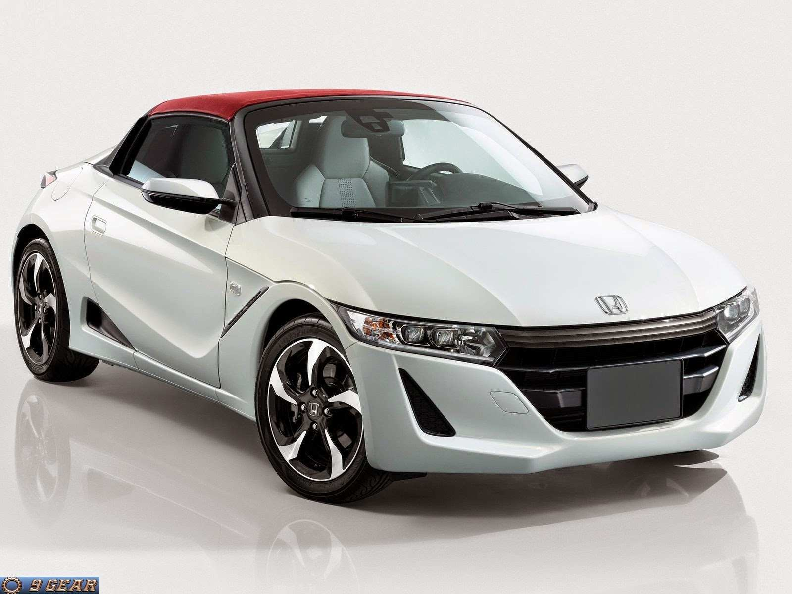 98 New 2020 Honda S660 Review