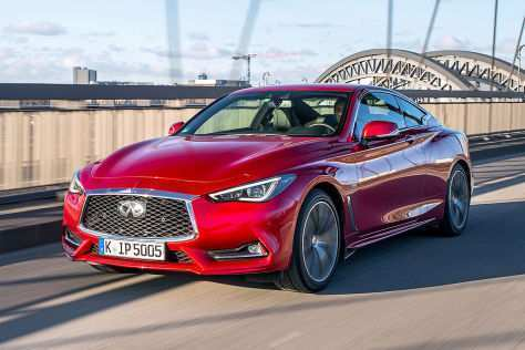 98 New 2020 Infiniti Q60 Coupe Exterior And Interior