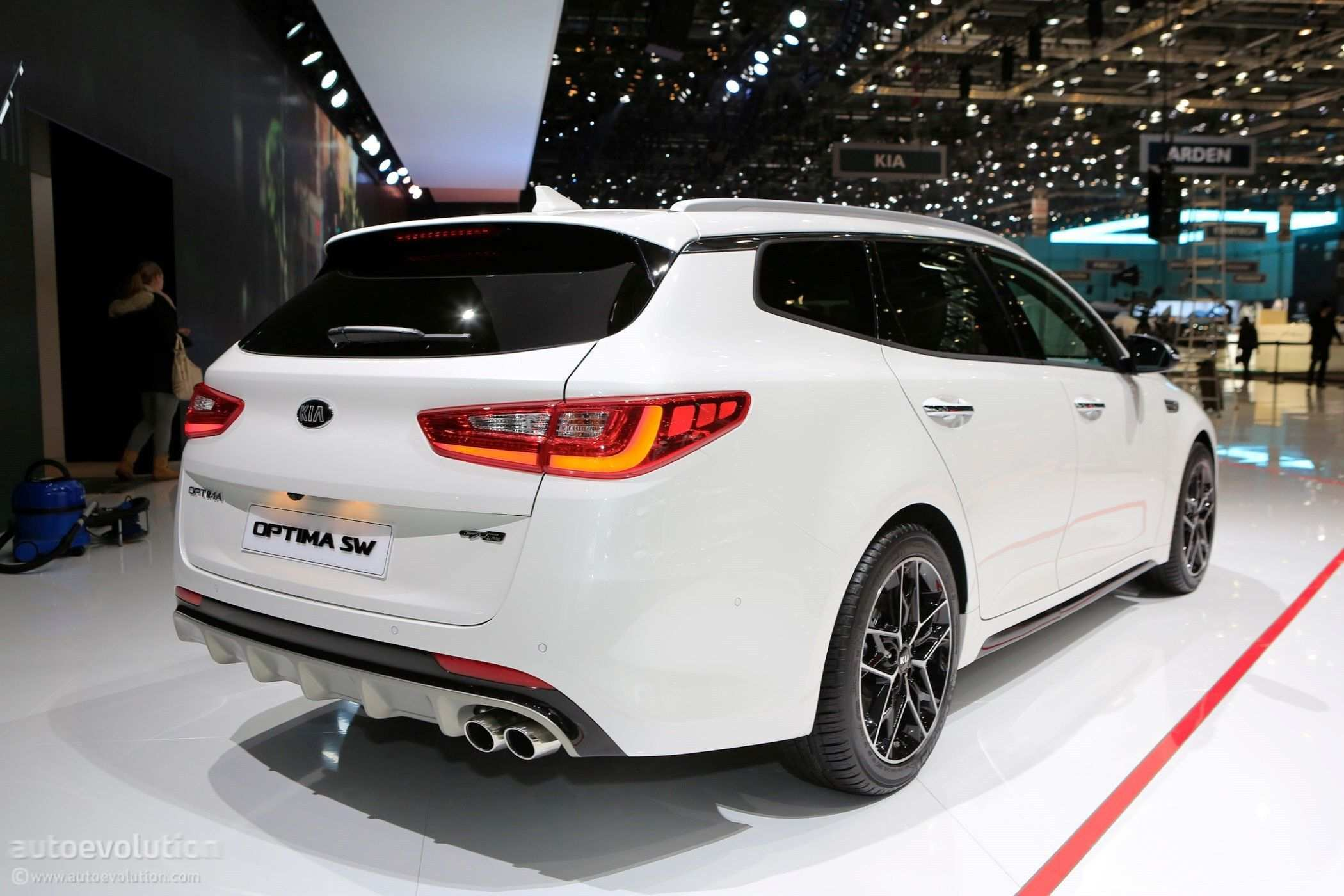 98 New 2020 Kia Optima Gt Rumors