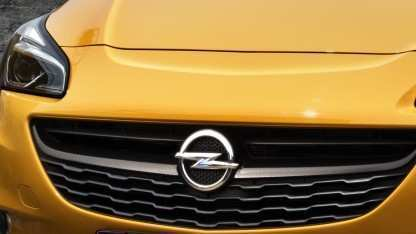 98 New 2020 Opel Corsa Spesification