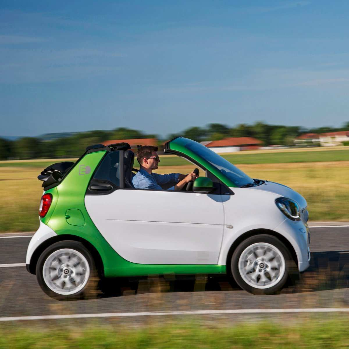 98 New 2020 Smart Fortwo Spesification