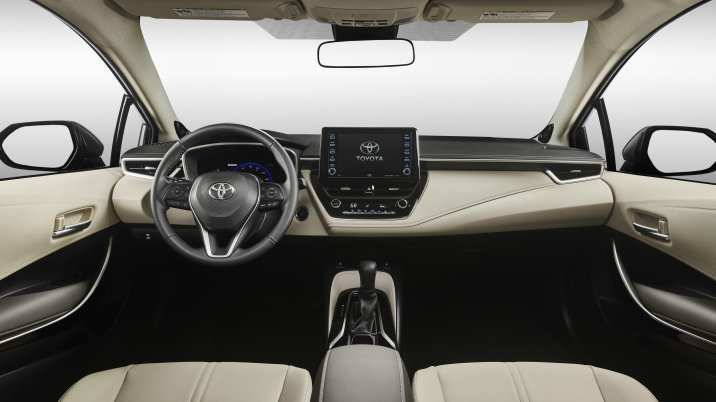 98 New 2020 Toyota Avensis First Drive