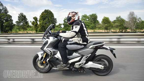 98 New Honda X Adv 2020 New Review