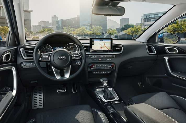 98 New Kia Cerato 2019 Interior Pricing