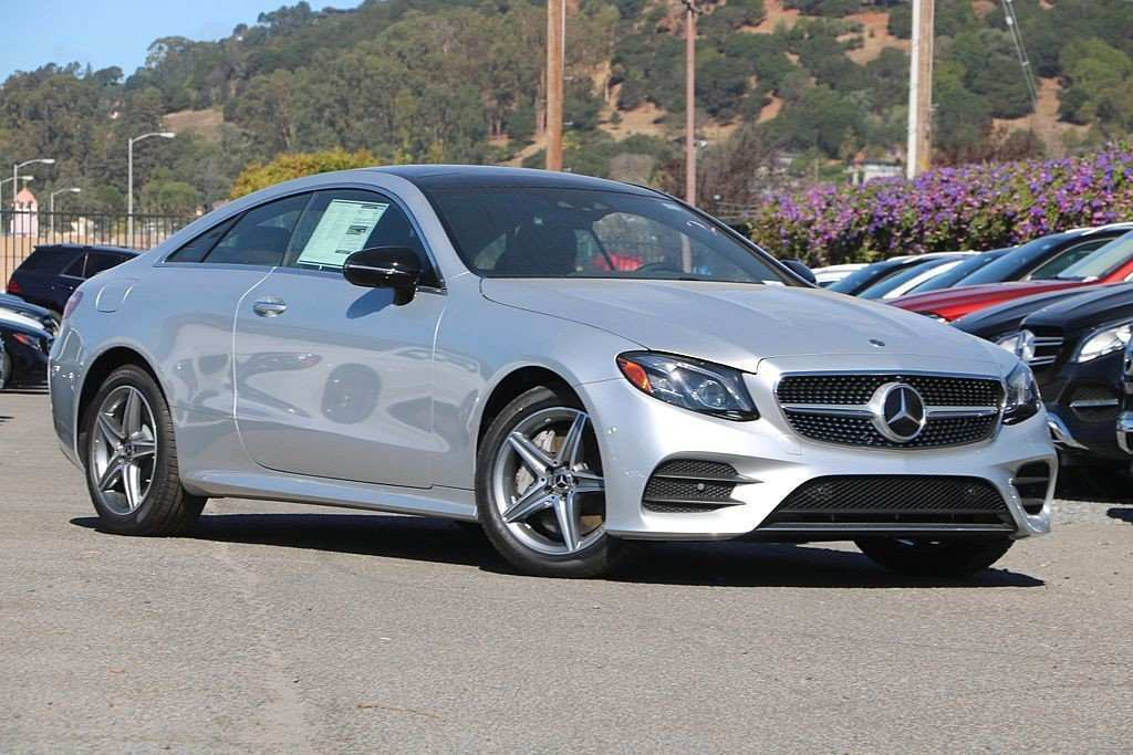 98 New Mercedes 2019 E450 New Review