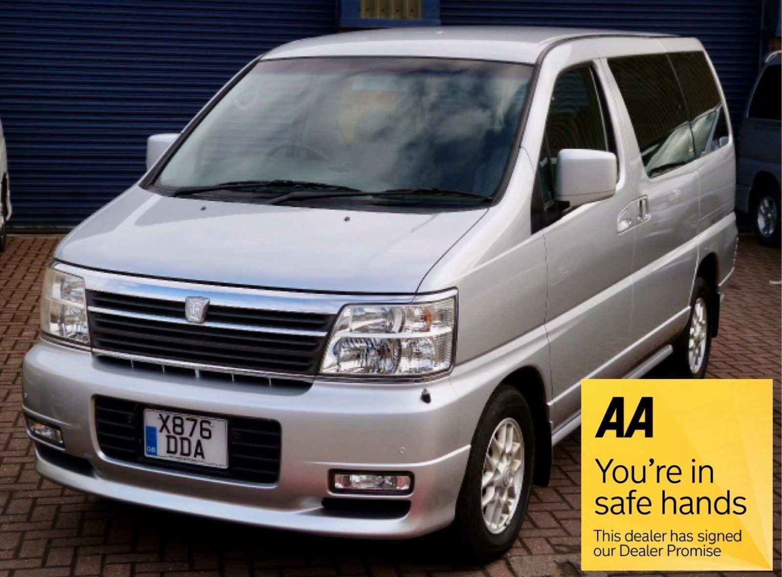 98 New Nissan Elgrand 2020 Price And Release Date