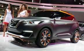 98 New Nissan Kicks 2020 Mexico Images