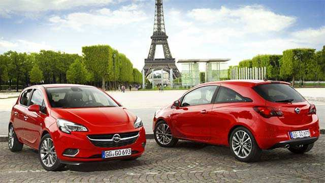 98 New Opel Corsa Electric 2020 Price And Review
