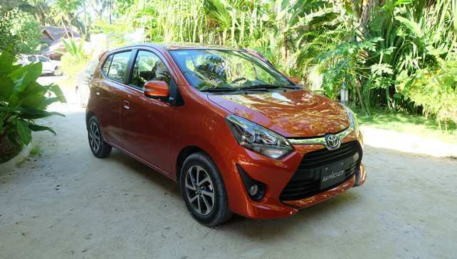98 New Toyota Wigo 2019 Release Date Price Design And Review