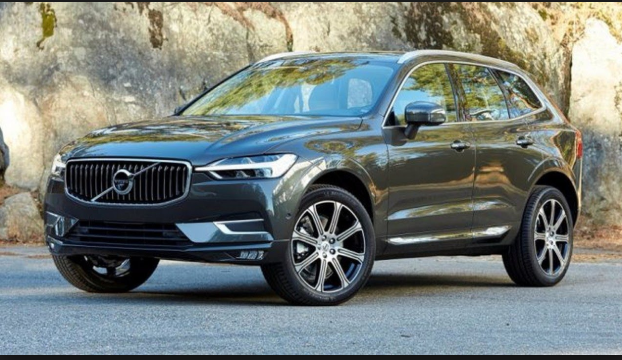 98 New Volvo Xc60 2020 Update Prices