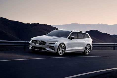 98 New Volvo Xc90 Facelift 2019 Price
