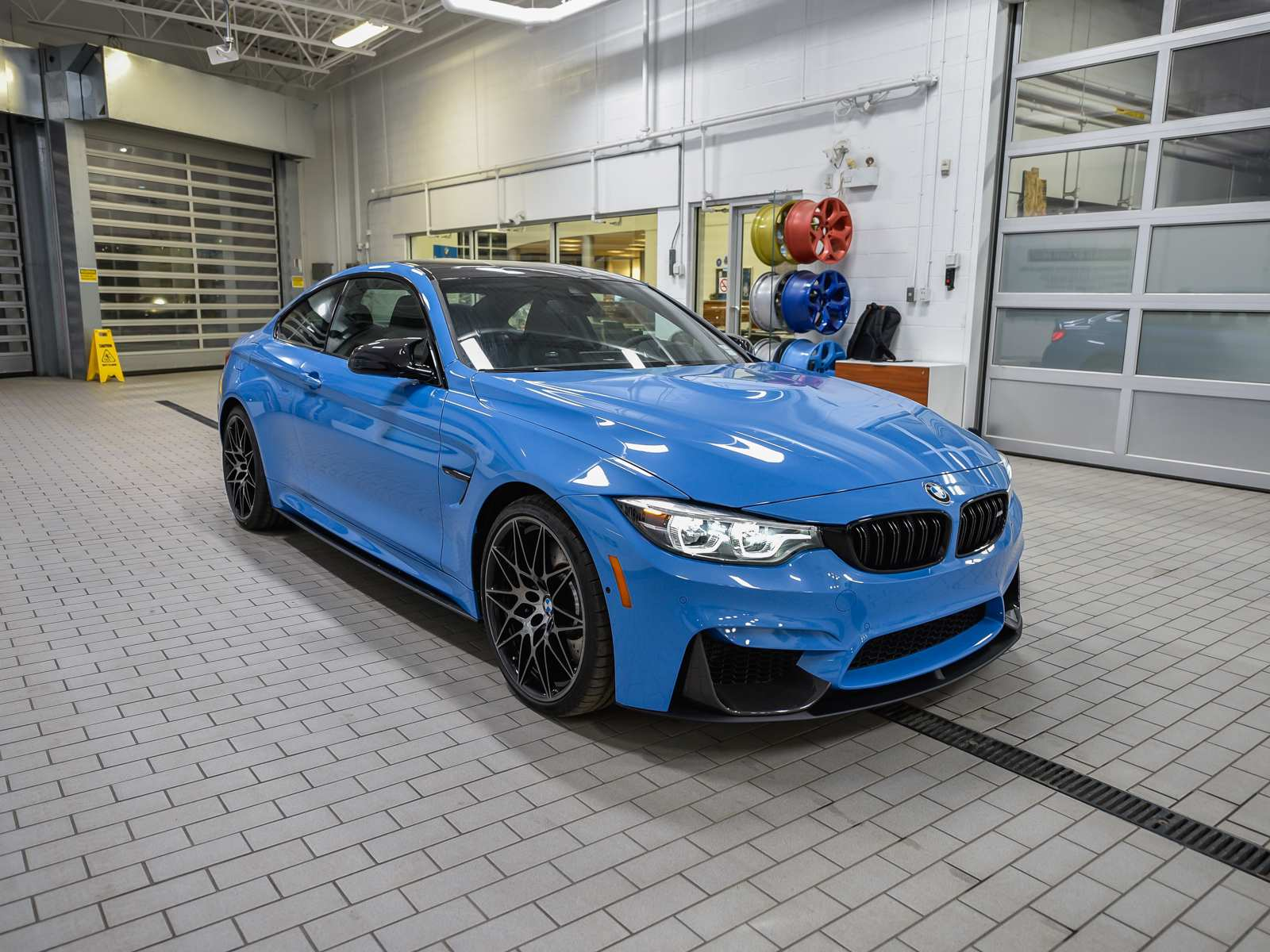 98 The 2019 BMW M4 Colors New Model And Performance