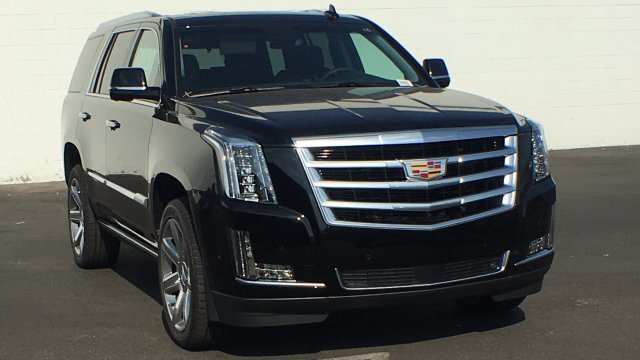 98 The 2019 Cadillac Escalade Luxury Suv Price And Release Date