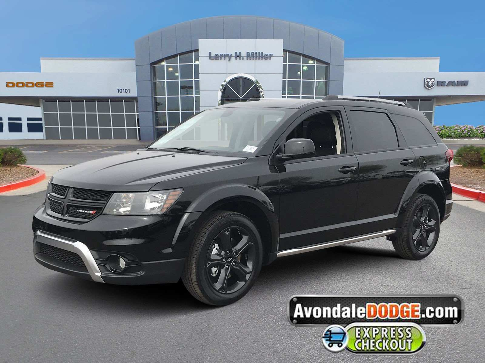 98 The 2019 Dodge Journey Price And Review
