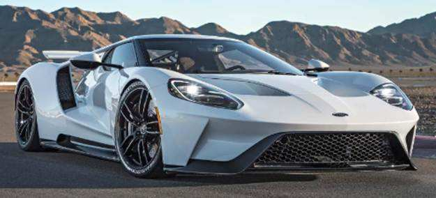 98 The 2019 Ford GT40 Price And Release Date