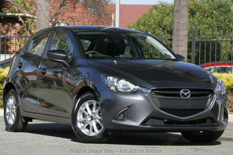 98 The 2019 Mazda 2 Release Date And Concept