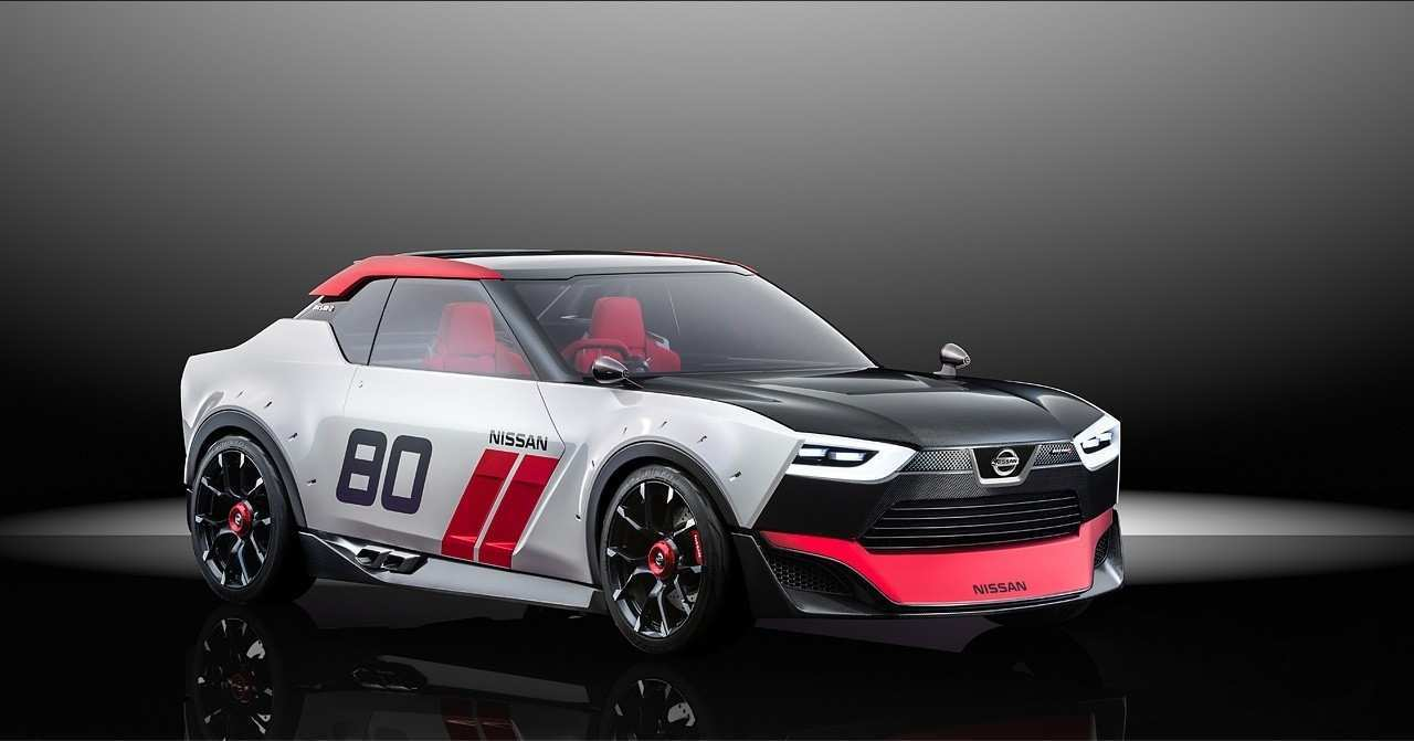 98 The 2019 Nissan Silvia Review And Release Date