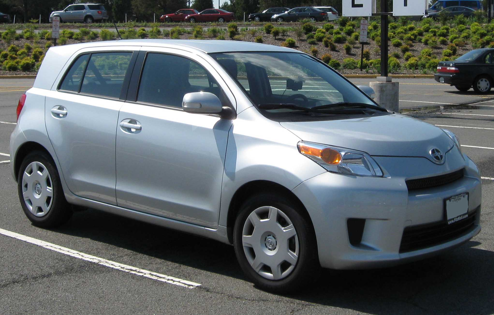 98 The 2019 Scion XD Price And Review