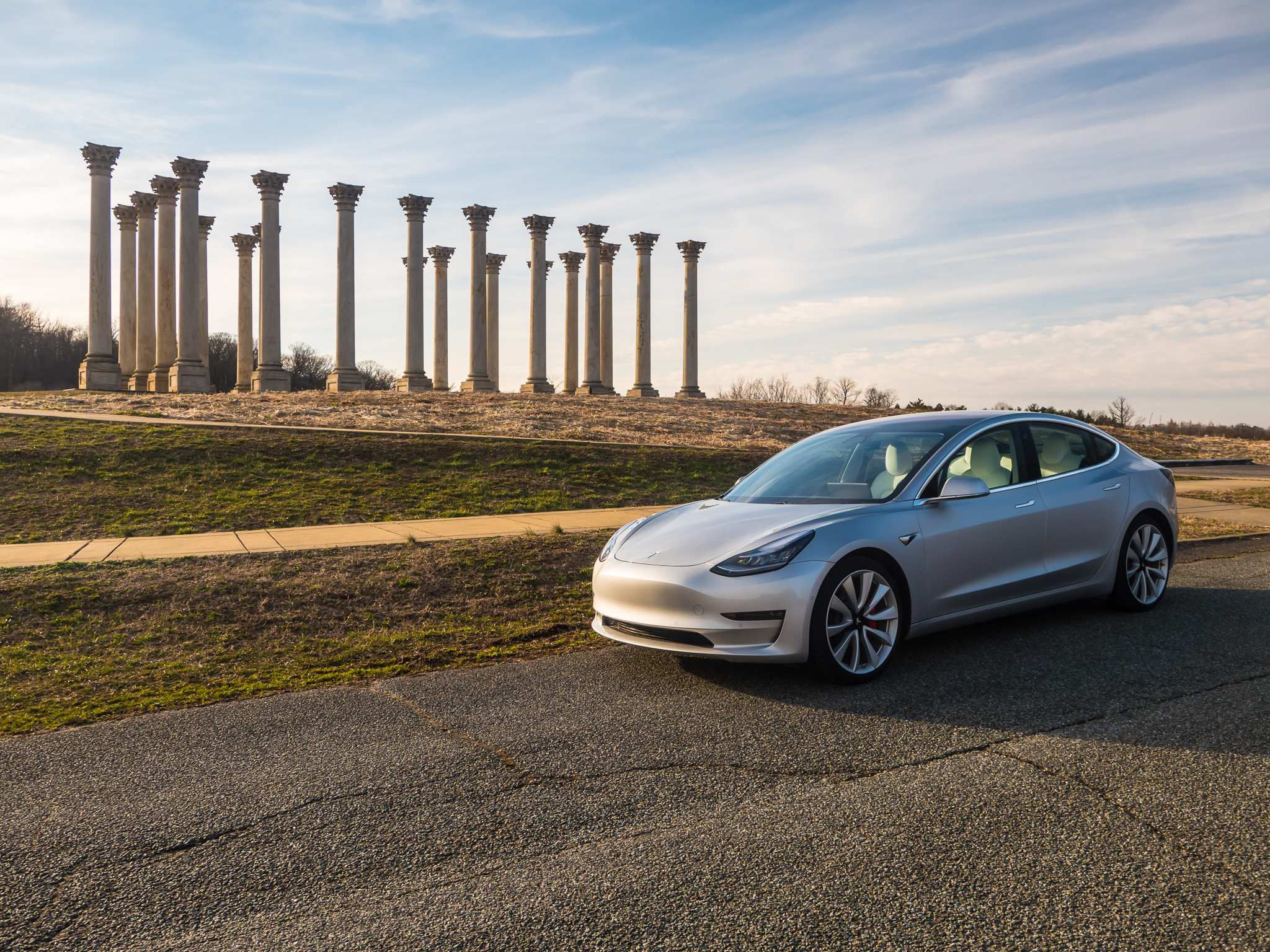 98 The 2019 Tesla 3 Review And Release Date