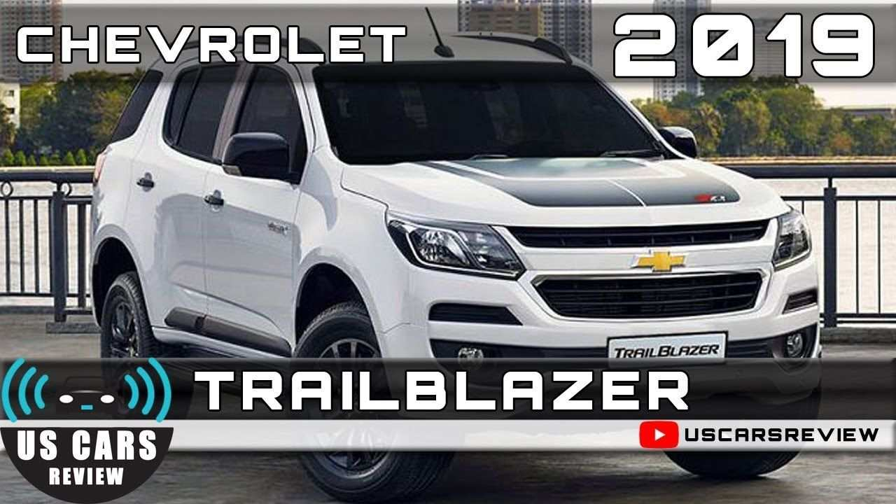 98 The 2019 Trailblazer Ss Us Price And Release Date