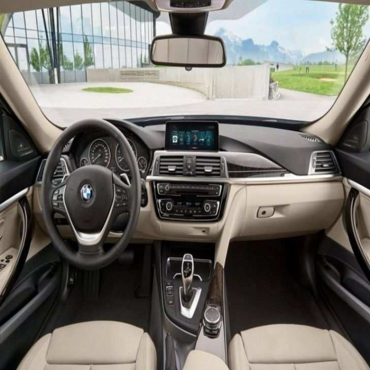 98 The 2020 BMW 335i Style