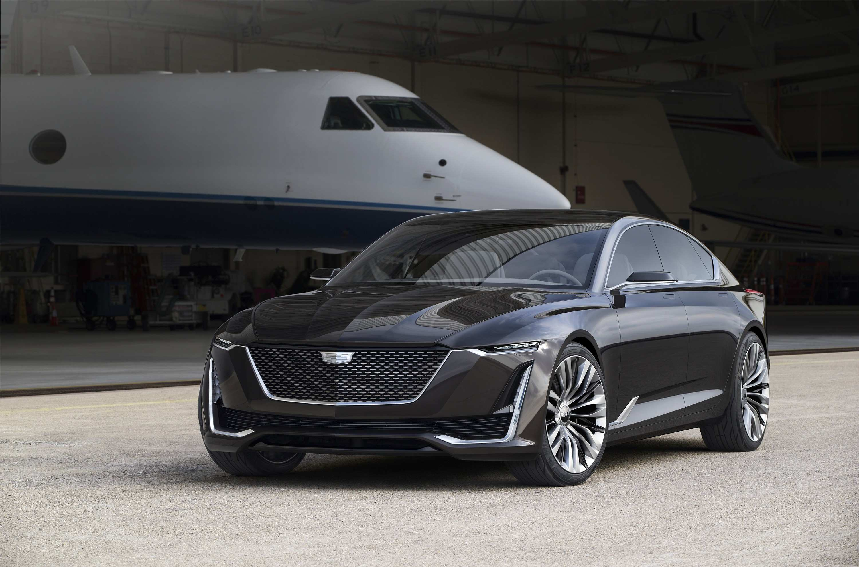 98 The 2020 Cadillac CTS V Release Date And Concept