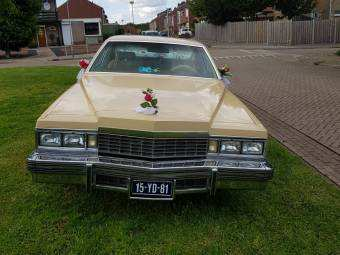 98 The 2020 Cadillac Fleetwood Series 75 New Model And Performance