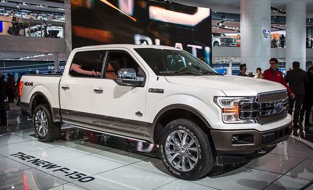 98 The 2020 Ford Lobo Redesign And Review