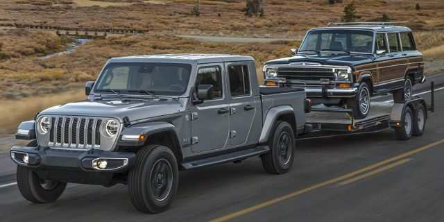 98 The 2020 Jeep Wrangler Unlimited Pictures