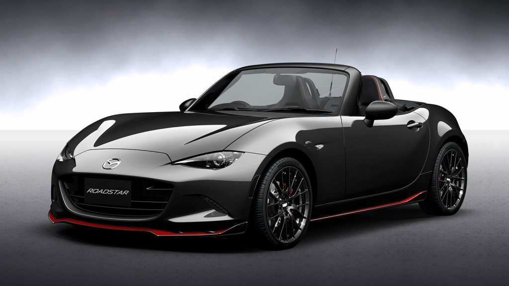 98 The 2020 Mazda Miata Turbo Redesign And Concept