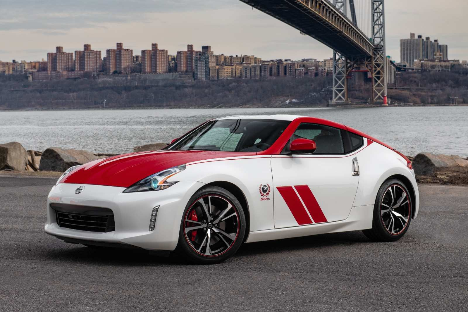 98 The 2020 Nissan Z Exterior And Interior
