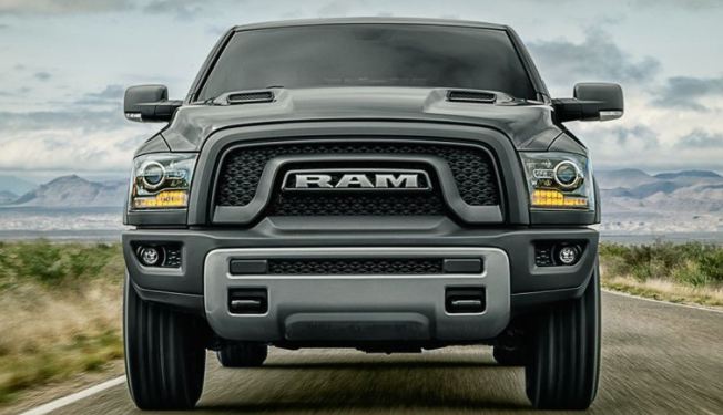 98 The 2020 Ram 2500 Diesel Redesign And Review