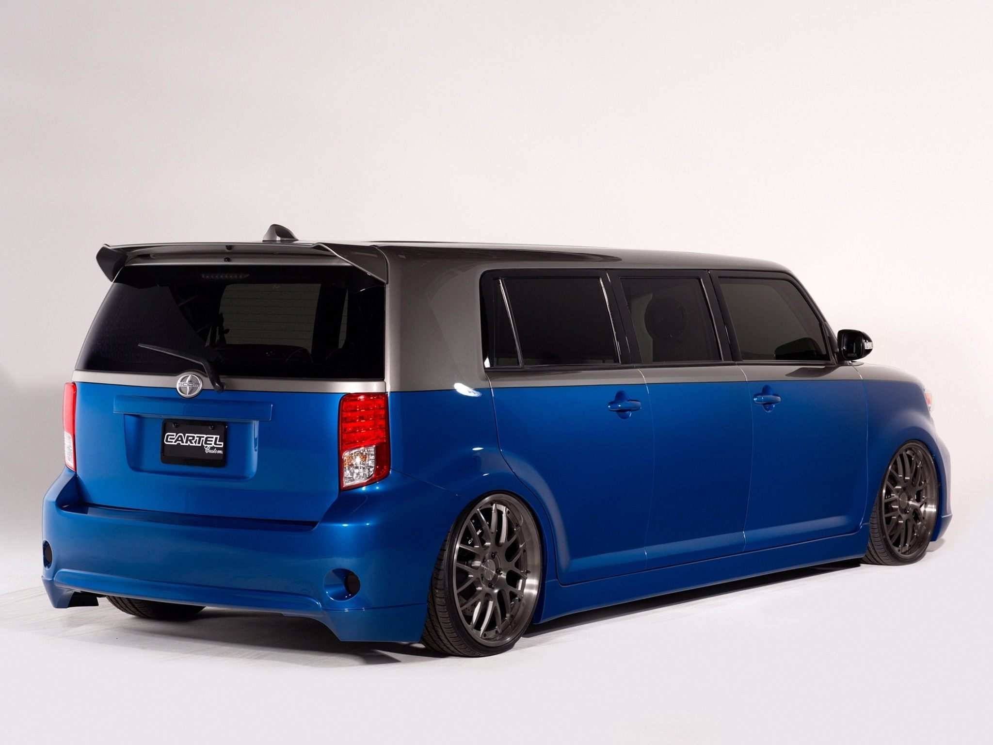 98 The 2020 Scion XB Spesification
