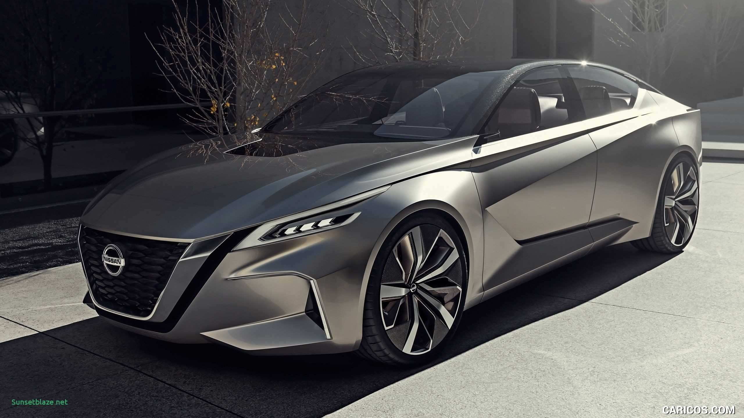 98 The 2020 The Nissan Silvia Redesign