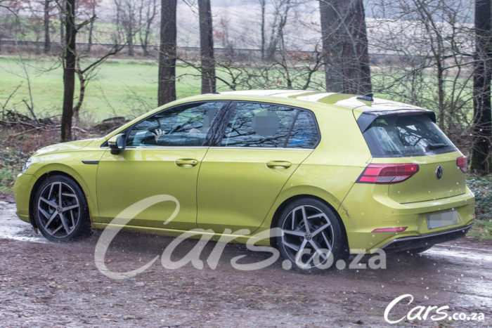 98 The 2020 Volkswagen Golf GTD Redesign And Concept