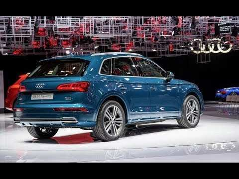 98 The Best 2019 Audi Q5 Research New