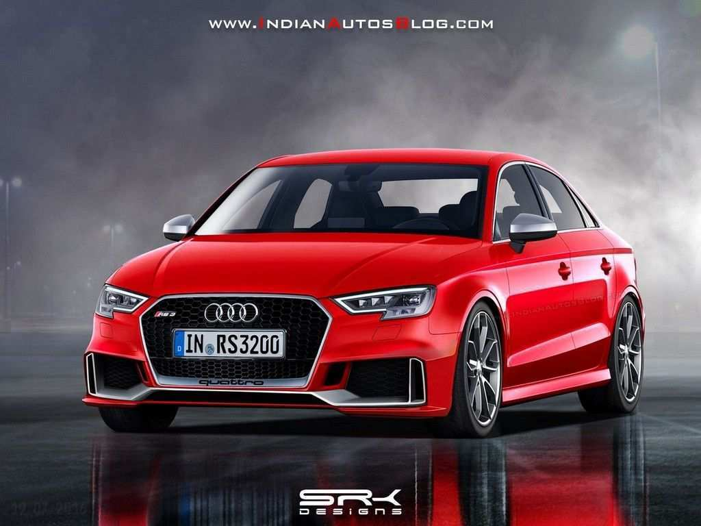 98 The Best 2019 Audi RS3 Exterior And Interior