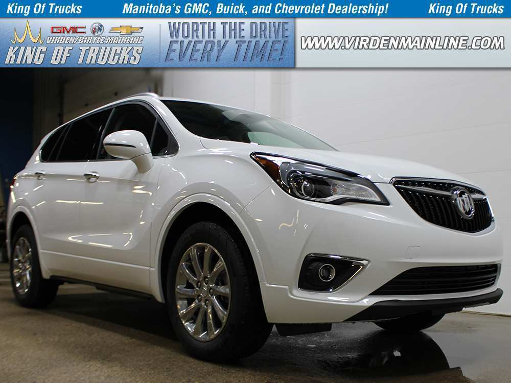 98 The Best 2019 Buick Envision Price